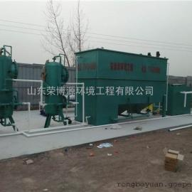 活性炭过滤器 RBAD 一体化电镀污水处理设备 碳钢材质Q235