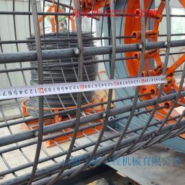 山东飞宏FH1250-18M数控钢筋笼滚焊机