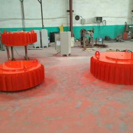 强力电磁除铁器,RCDB-8干式电磁除铁器,强磁电磁起重器