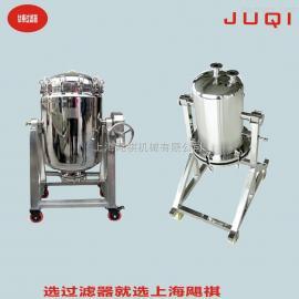 供应不锈钢钛棒过滤器 气体过滤器 空气过滤器