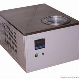 超低温冷冻设备低温冷阱