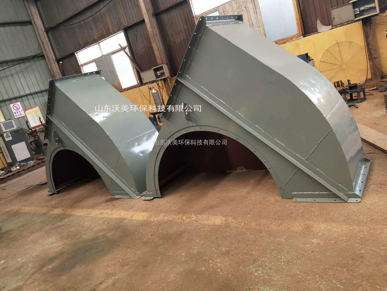 GY4-73电厂窑炉专用离心风机|耐高温锅炉风机