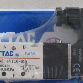 东川供应亚德客单向电磁阀3V310-10_电磁阀3V320-10