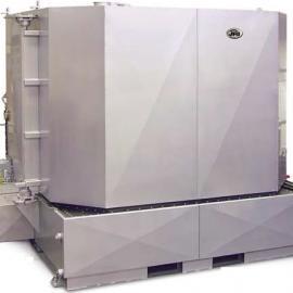 供应苏州JRI重载式零部件清洗机 汽车零件清洗服务