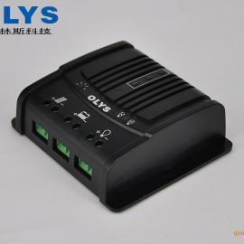 奥林斯厂家直销,多功能智能太阳能充电控制器
