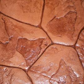 海北刚察 做压模地坪对基层混凝土有什么要求?