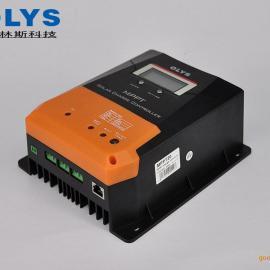厂家直销太阳能充电控制器,mppt智能太阳能充电控制器20a