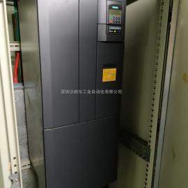 水泵变频器维修