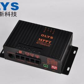厂家直销带蓝牙功能,手机APP显示MPPT太阳能充电控制器
