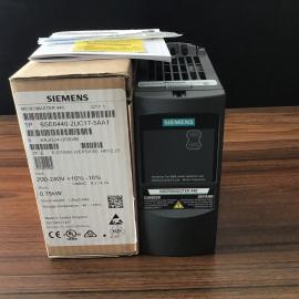 西门子6SE6440-2UC17-5AA1变频器 440/420