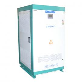 青海光伏发电离网项目工频离网逆变器80KW