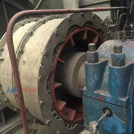 D46VC1200球磨机离合器气胎、闸瓦、力矩杆
