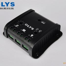 厂家直销光伏控制器,智能充电光伏控制器,价格款