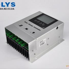 奥林斯厂家直销,48V充电太阳能光伏控制器