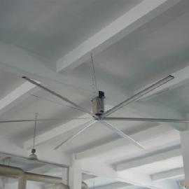 旋鼎车间节能大吊扇 7.3米超大工业吊扇