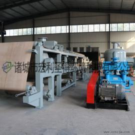 污泥脱水设备 真空带式压滤机 真空带式压滤机生产厂家