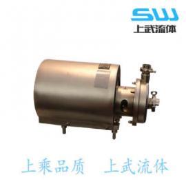 不锈钢卫生级离心泵 不锈钢卫生泵