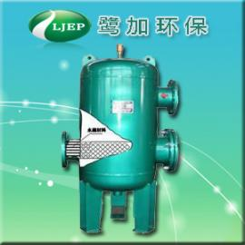 LJEP-GCQ-L型自洁式排气水过滤器工厂直销