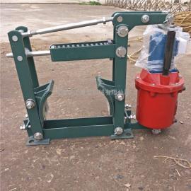 YWZ-300/45焦作金虹电力液压块式制动器 电力液压鼓式制动器批发