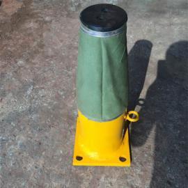 高频液压缓冲器批发 HYG200-250型缓冲器 起重机行车碰头