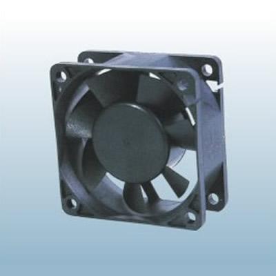 6025直流风扇、散热风扇、大风量风扇、含油/滚珠风扇60*60*25mm