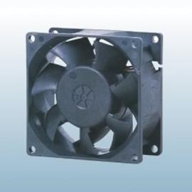 8038直流风扇、散热风扇、静音风扇、超高转风扇80*80*38mm