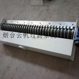 云帆过滤RFSC系列梳齿式磁性分离器