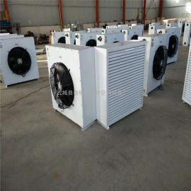 Q型蒸汽暖风机 车间采暖暖风机