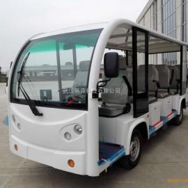旅游景区14座电动观光车