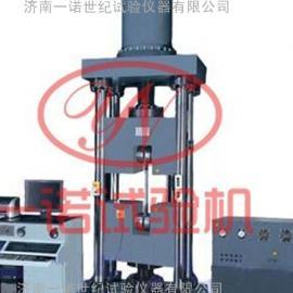 液压平推式电液伺服万能试验机-重点 推荐