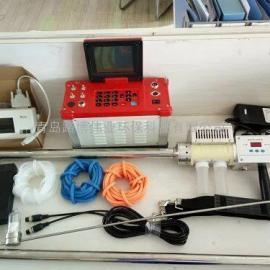 小型锅炉公司专用青岛路博LB-62综合烟气分析仪