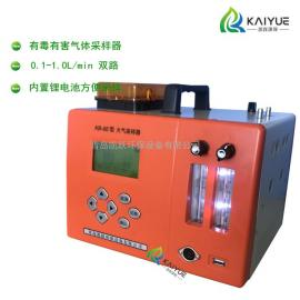 济宁KY-6120型TSP-PM2.5粉尘颗粒物大气采样器