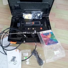 小型锅炉公司专用德国德图testo330综合烟气分析仪