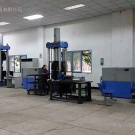 一诺-液压平推电液伺服万能试验机重点厂家