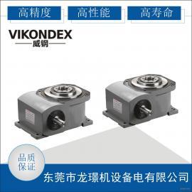 移印机专用150DA系列平台桌面型分割器
