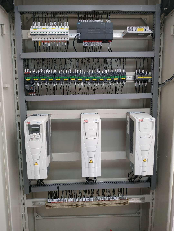 成都plc电气控制柜成套