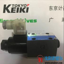 TOKYO KEIKI东京计器DG4V-3-2A-M-U1-H-7-56阀