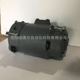 东机美(TOKIMEC)SQP1-11泵