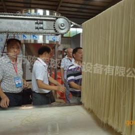 大型自动化米粉设备助您开启创业致富大门