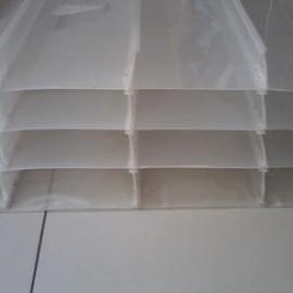 厂家直销沉淀专用斜板填料