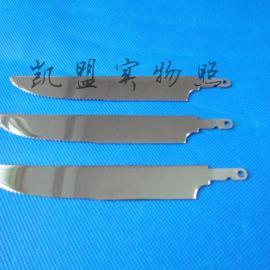 不锈钢绞肉机刀片钝化液凯盟牌