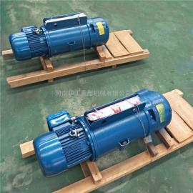 2t9mCD型钢丝绳电动葫芦 悬臂起重机电动葫芦 卷扬机电动葫芦