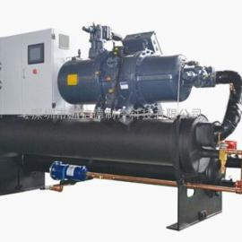 水冷式螺杆式冷水机厂家