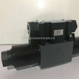 TOKIMEC东京计器DG4SM-3-6C-P7-H-56阀