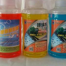 全套汽车玻璃水设备多少钱 汽车玻璃水防冻液设备厂家 通辽汇河