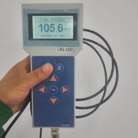 悬浮固体物,污泥坛厚度及浊度三合一测定仪740型进口品质