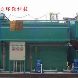 电絮凝气浮机 电解 电极板 12-15m3