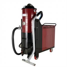 凯达仕工业吸尘器,铁路机车用超大功率吸尘器 吸铁屑粉末清洁用