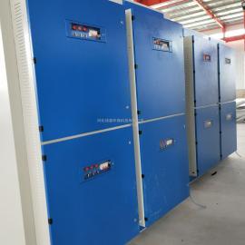 威海食品加工厂废气处理设备 价格公道合理