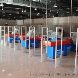 宜昌服装店防盗器-潜江超市防盗器-声磁防盗器厂价安装